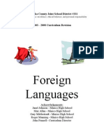 Foreign Language 9-12