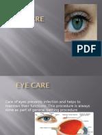 Eye Care New