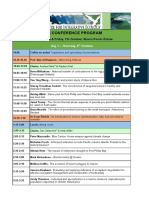 Program CIE Conference 2016 (FINAL)