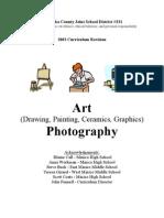 Visual Arts 6-12