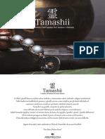 BROCHURE Tamashii