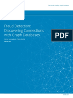Fraud Detection Using GraphDB - 2014