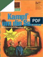 005 - Kampf um die Sonne - Hans Kneifel.epub