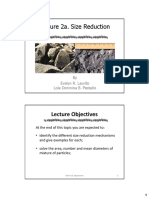 Lecture 2a Eleap Size Reduction