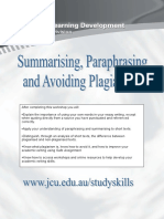 summarising and paraphrasing.pdf