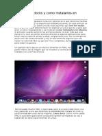 Que Son Los Docks y Como Instalarlos en Ubuntu