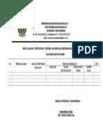 9.3.3.c.buktI Analisis, Penyusunanstrategi Dan Rencana Peningkatan Mutu Layanan Klinis Dan Keselamatan Pasien Docx