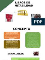 Concepto e Importancia contabilidad