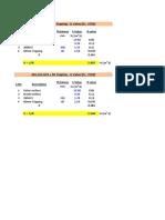 ES_U Value Calc