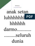 Apakah Mengenai Surat Alquran Dan Terjemahan