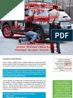Procesal Penal I - Actos de Investigacion Preliminar