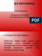 Proses Reforming
