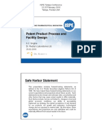 E03 Singhai-Potent Product Process and Facility Design (1)