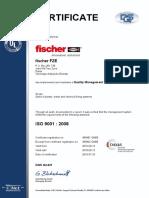 ISO 9001 English 20180912