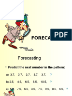 FORECASTINnew2016 With Assignment - Copy