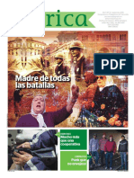 Revista Cítrica. Septiembre 2016