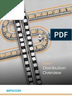 Epicor ERP Distribution Overview