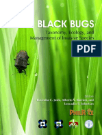 Rice Black Bug Book