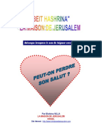 Peut on Perdre Son -salut-