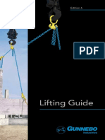 Lifting Guide Edition 6, March 2016 - Small