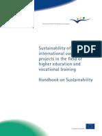 Sustain Handbooks