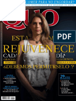 Quo Spain - Septiembre 2016