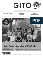 Cogit erste Ausgabe WiSe 2016
