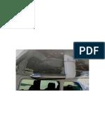 Tubo Di Pitot Di Un Cessna 172