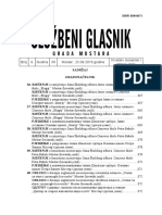 Broj 9 godina XII Mostar, 23.09.2016.godine hrvatski, bosanski i srpski jezik
