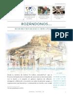 Rozandonos_ Loyola Alicante