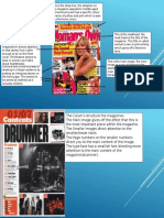 Magazine Conventions