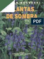 Buczacki Stefan - Plantas de Sombra