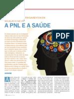 Rosa Basto PNL e Saúde