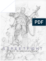 Streetfight Deutsch