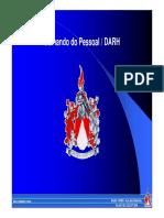 Informação Sobre Reforma dos militares