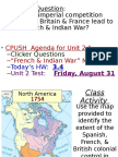 1 french   indian war