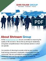 Shriraam Group of Companies