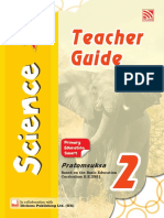 Primary Smart Science P2 - Teacher Guide