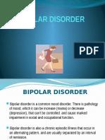 Bipolar Disorder Edited