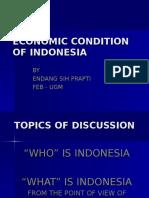 2. Indonesian Economy