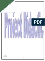 Proiect Didactic Matematica Perimetru Poligonului