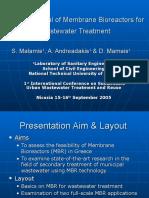 Membrane-bioreactor.ppt
