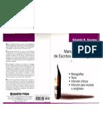 Manual de Redaccion de Escritos de Investigacion