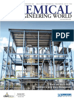 Chemical Engineering World September 2016