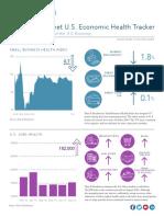 Dnb Economic Health Tracker September 2016
