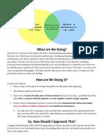 project2choosingawritingcenterspecialtyassignmentsheet