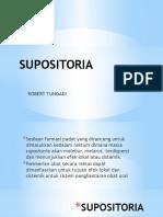 SUPOSITORIA.pptx
