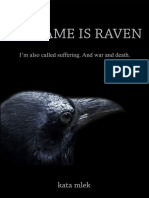 My Name Is Raven