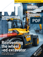 Industrial Vehicle Technology International June 2016
