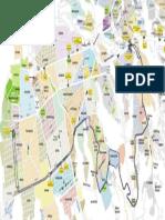 ruta P10 metrolinea